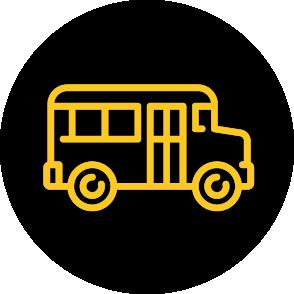 Boulevard /<br>Lake Bus Stop